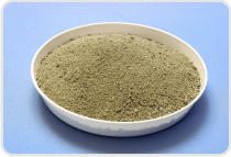 Palygorskite adsorbent for vegetable oils